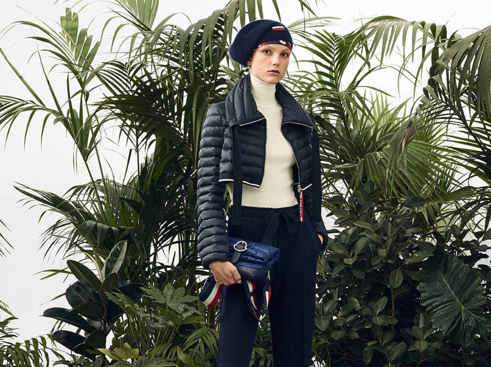Moncler collection femme Lyon